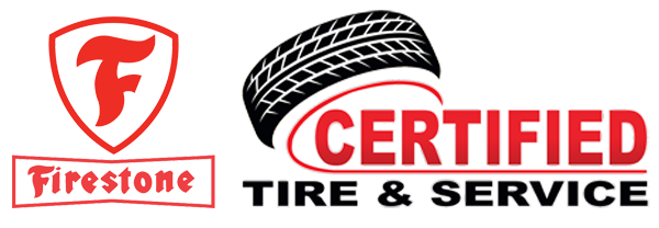 Certified Tire Firestone